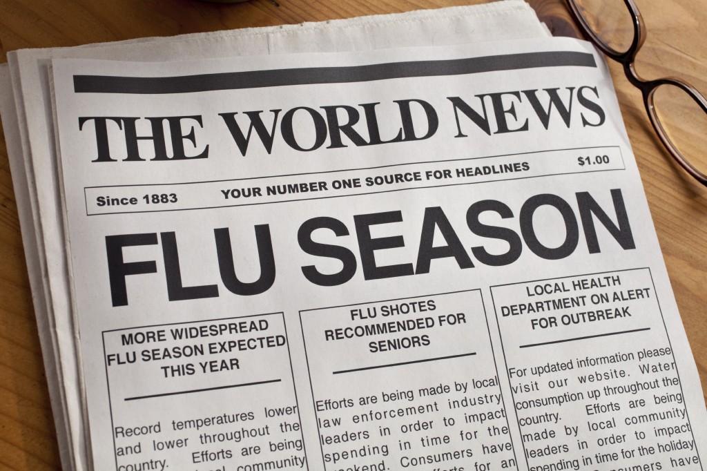flu-jabs
