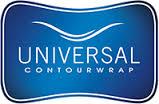 univeral contour wrap logo