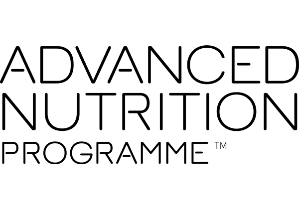 Advanced Nutrition Program