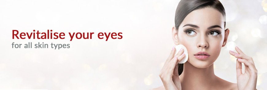 Eye Care Creams & Treatments