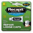Recapit no mix cement for loose caps & crowns