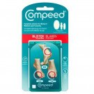 Compeed blister mix pack 5 pack