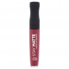 Rimmel Stay Satin Liquid Lip Colour 860 Urban Affair