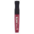 Rimmel Stay Satin Liquid Lip Colour 860 Urban Affair