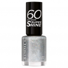 Rimmel 60 Seconds Super Shine Nail Polish 833 Extra