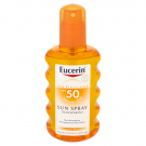 Eucerin Sun Bodyspray Transparent SPF50 200ml