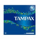 Tampax tampons super applicator 20 pack