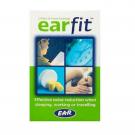 Earfit ear plugs 2 pack