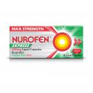 NUROFEN EXPPESS liquid capsules 10