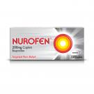 NUROFEN CAPLETS 200MG 24