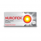 Nurofen tablets 200mg 96 pack