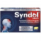 SYNDOL tablets 30mg/10mg/5mg/450mg  30
