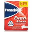 Panadol extra advance tablets 32 pack
