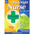 Day & night nurse capsules 24 pack