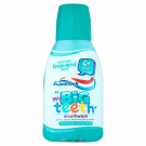 Aquafresh mouthwash big teeth blue 300ml