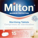 Milton 2 sterilising tablet 28 pack