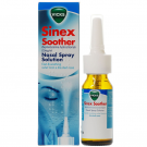 Vicks Sinex soother nasal spray 0.5mg/ml 15ml