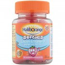 Haliborange calcium with vitamin D softies 30 pack