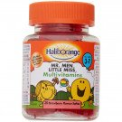 Haliborange multivitamin tablets mr happy 30 pack