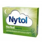 Nytol herbal tablets 30 pack