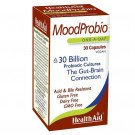 Healthaid herbal capsules mood probio capsules 30 1 pack