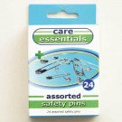 Fortuna Accessories safety pins assorted