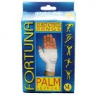 Fortuna Disabled Aids supports elasticated supports palm support right medium