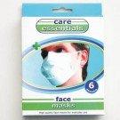 Fortuna Accessories face masks 6 pack