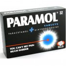 Paramol tablets easy to swallow 32 pack