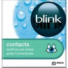 Blink contacts eye drops 0.35ml 20 pack