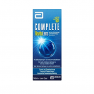 Complete Revitalens multi purpose disinfecting solution 240ml