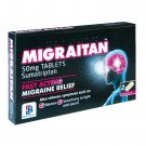 Migraitan 2 tablets