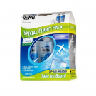 Renu multi purpose solution flight pack 60ml 2 pack
