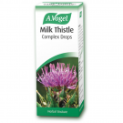 A.vogel combined herbal preparations milk thistle complex 50ml