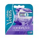 Gillette blades Venus Breeze for women 4ct
