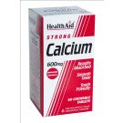 Healthaid mineral supplements calcium chewable tablets 600mg 60 pack