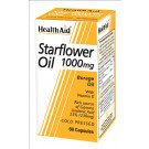 Healthaid supplements starflower oil capsules 1000mg 30 pack