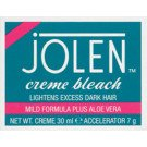 JOLEN CREAM BLEACH ALOE 30G