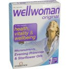 Wellwoman original capsules 30 pack