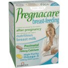 Pregnacare breastfeeding tablets/capsules 84 pack
