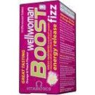 Wellwoman Boost effervescent tablets 10 pack