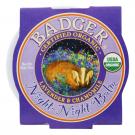 Badger mini balms range sleep balm 21g 1 pack