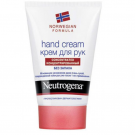 Neutrogena Norwegian Formula hand cream scented 50ml