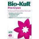 Bio-kult Pro-cyan capsules 45 pack