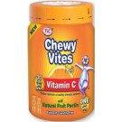 Chewy vites kids vitamin C 30 pack