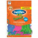 Dentek fun flossers kids 40 pack