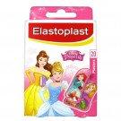 Elastoplast Disney Princess Plasters 20 Pack