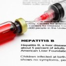 Hepatitis B* Vaccine