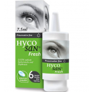 Hycosan Fresh Lubrication Eye Drops 7.5ml