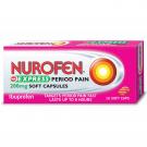 NUROFEN EXPRESS period pain Capsules 16